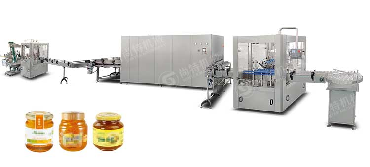 Maintenance and Maintenance of Honey Filling Machine